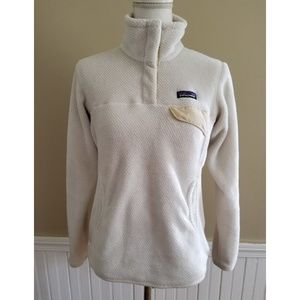 Patagonia Women's Snap Re Tool Sweater Size S